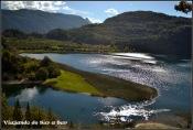 Mirador Lago Verde - Argentina
