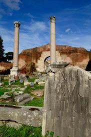 Foro romano - Italia