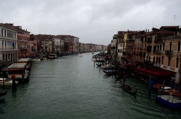 Venecia.... say no more