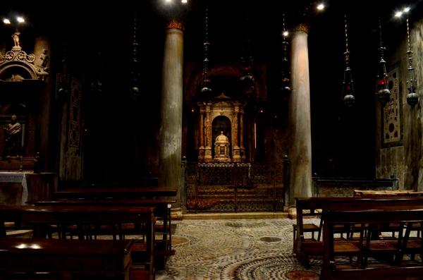 Basilica de San Marcos - del 1063