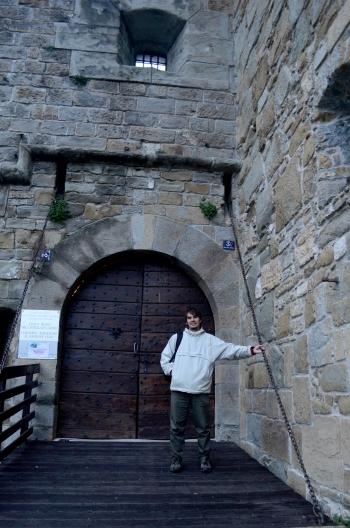 Castillo de St. Giusto - Trieste