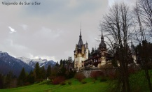 Castillo de Peles - Rumania