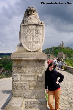 El león es un símbolo para los búlgaros - Están en todas las ciudades