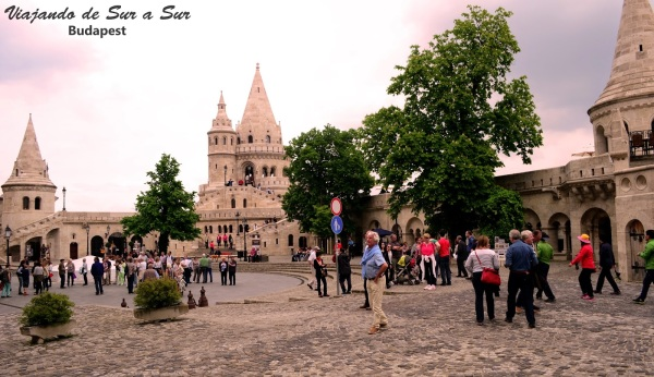 Castillo de Buda – una de las principales atracciones para el turismo claramente