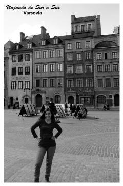 Paseando por la Old Town