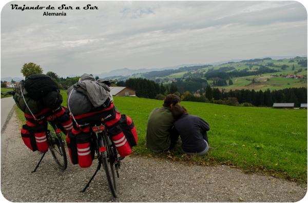 Descansando - Alemania