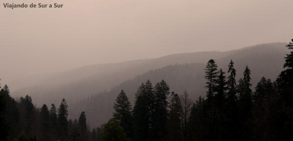 Horizontes de Transilvania