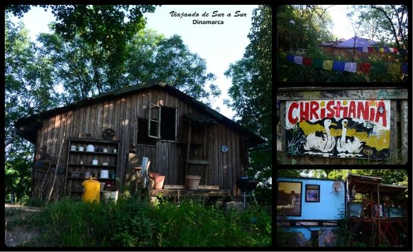 Christiania y los barrios del futuro