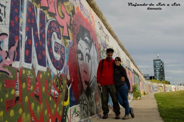 Nosotros en el muro
