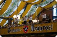 La experiencia del Oktoberfest - Alemania