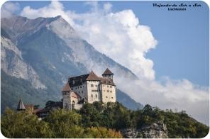 Castillo de Liechtestein