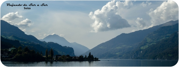 Suiza Wallensee