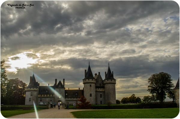 Castillo de Sully-Sur-Loire
